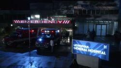 MetropolisGeneralHospital