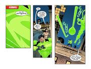 Smallville Lantern 1395491145885