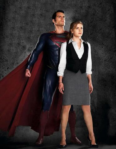 File:Superman and Lois Lane MoS.jpg