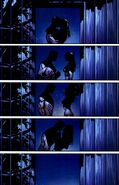 Superboy Wonder Girl first time