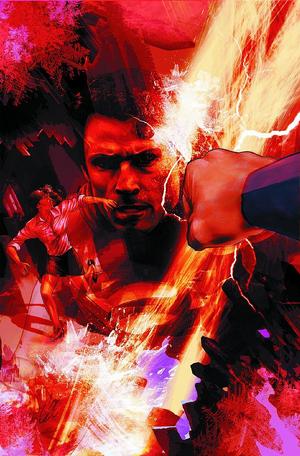 Smallville S11 Chaos I02 - Cover A - PA