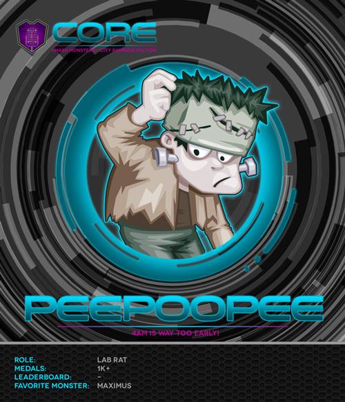 PeePooPeeProfile