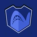 Right Shark Shield