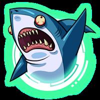 Avatar - Left Shark