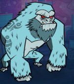 Abominable Maximus 2