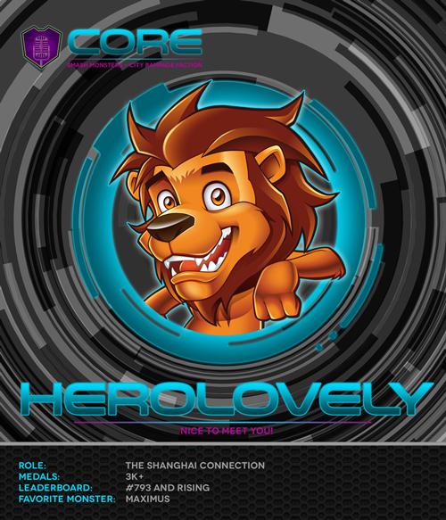 HeroLovelyProfile