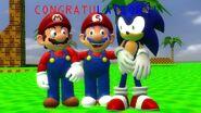 Somari congratulations