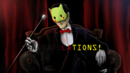 Creeps mcpasta congratulations