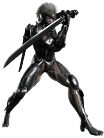 Metal gear rising revengeance raiden by ivances-d5g0ytw
