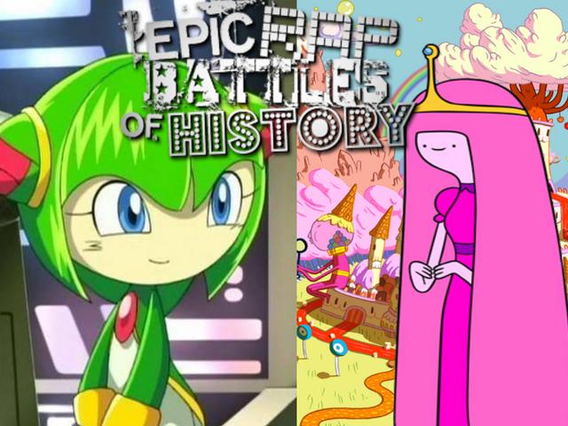 File:Cosmo The Seedrian VS Princess Bubblegum.png