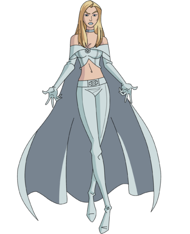 File:Emma frost drawing by trdaz-d4e6tm6.png