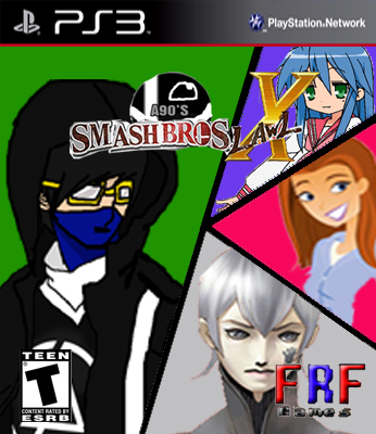 File:Game SML X cover.jpg