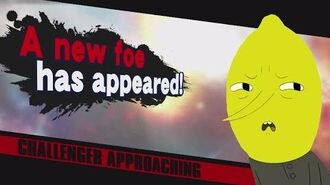 Lemongrab Moveset - Lawl of the Dead-0