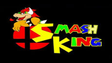 Smashking
