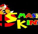Smash King Wiki