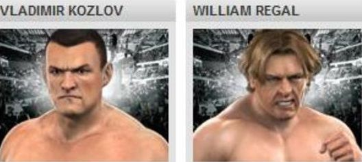 SD vs RAW roster 5