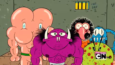 File:All Bros in Monster Cops 5.png