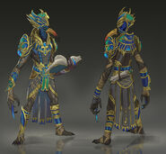 Thoth concept2