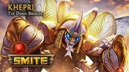 SMITE - God Reveal - Khepri, The Dawn Bringer