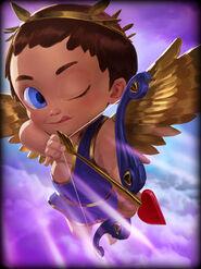 CupidGolden