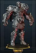Hercules skin concept2