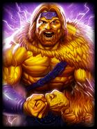 Hercules Golden old
