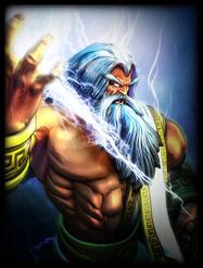 Zeus superold