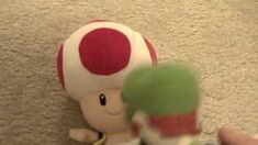 SML Short Toad's Mistake
