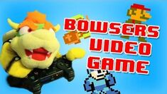 SML Movie Bowser's Video Game
