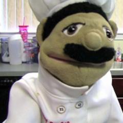 Just Chef Pee Pee