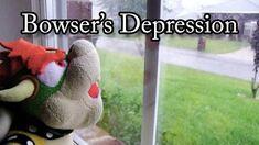 SML Movie Bowser's Depression