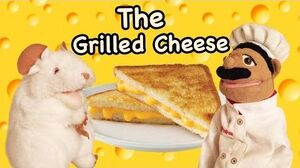 SML Movie The Grilled Cheese