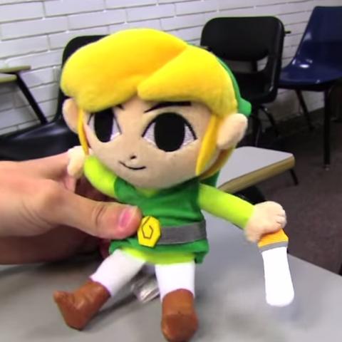 Link in Class Room