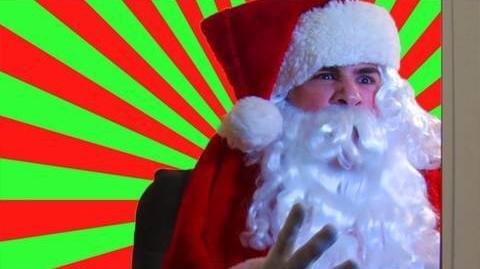 X-mas PORN on Santa's Computer