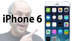 IPhone 6 Revealed better image
