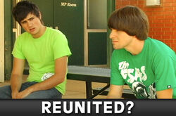 Reunited big