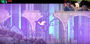 PUTTING THE MELEE IN GUACAMELEE (Dope or Nope)28