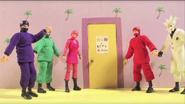 BEE-EFF-EFFZ (Zombies v