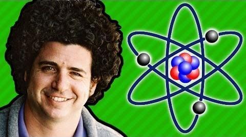 Weird Science! Ft. Zach Steel