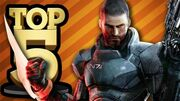 Top 5 Games That Need Multiplayer
