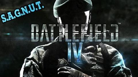 Battlefield 4 Announced