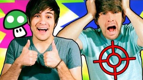 OMG! Smosh Games!