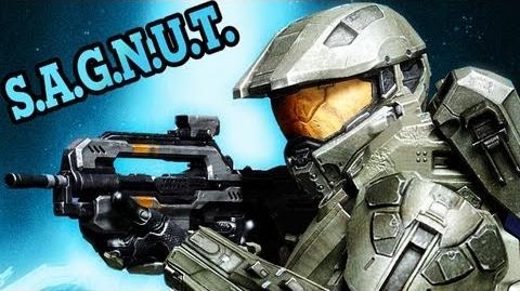 NO HALO FOR THE PC?? (SAGNUT 11 7 2012)