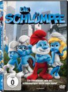 Die Schlumpfe DVD cover