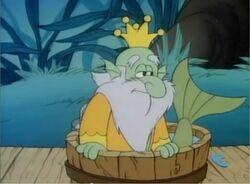 King Of Atlantica