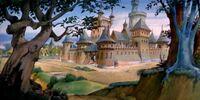 Good King's castle