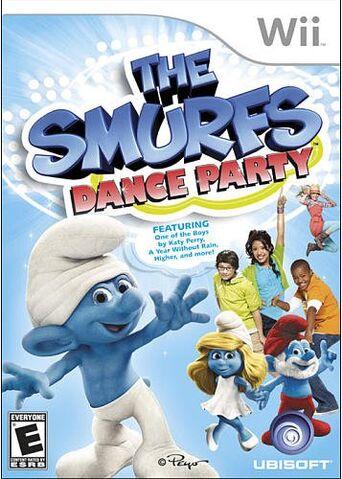 File:Smurfs Dance Party.jpg