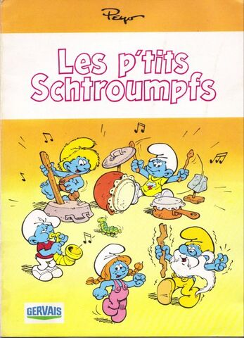 File:Smurflings Comic Book.jpg