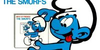 Best Of Friends - The Smurfs