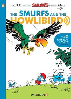 Smurfs And Howlibird